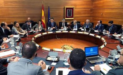 El Gobierno sostiene que la crisis catalana solo es de «orden público» y no requiere medidas excepcionales