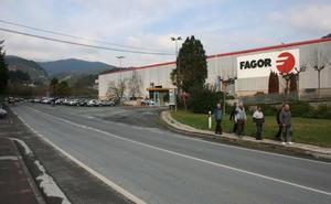Tres naves de Fagor Electrodomésticos salen al mercado para atraer industrias