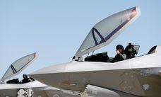 El F-35A Lightning, preparado para su gran día