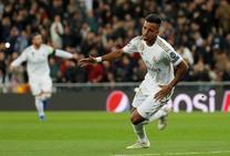 Las mejores imágenes del Real Madrid-Galatasaray