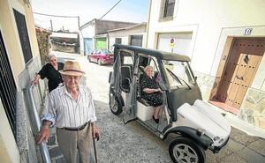 El pueblo que más cuida a sus abuelos