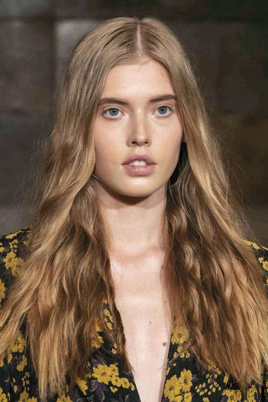Un look impactante con peinados vascos Imagen De Cortes De Pelo Tendencias - Fotos: 7 peinados para 7 días de la semana | El Diario Vasco