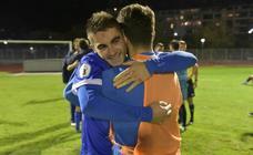 El Tolosa sigue adelante en la Copa del Rey