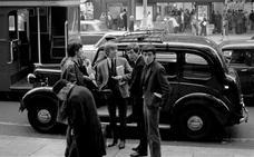 Los Rolling Stones, en unas imágenes nunca vistas