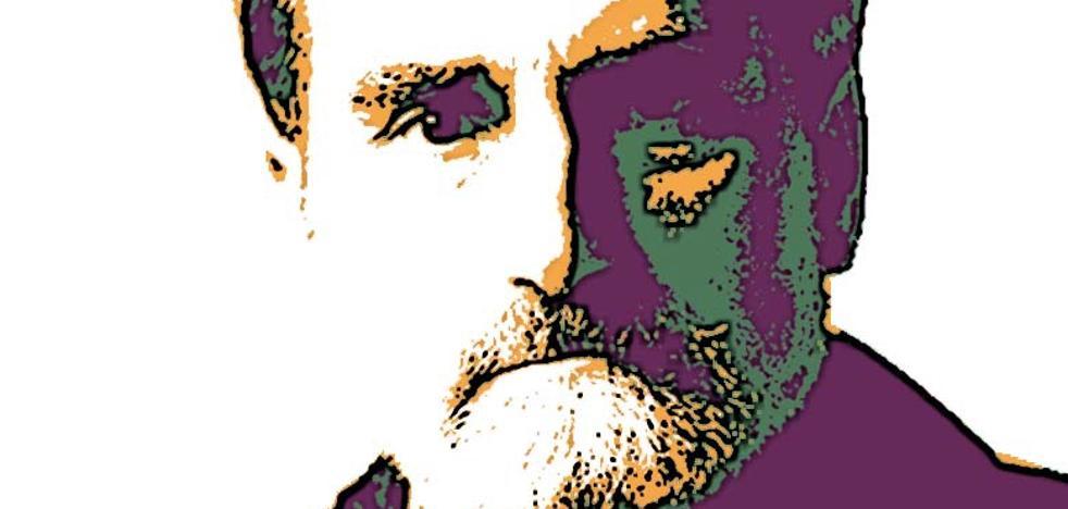 Una exposición y un documental para recordar a Xabier Lete