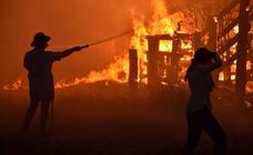 Australia, devorada por las llamas