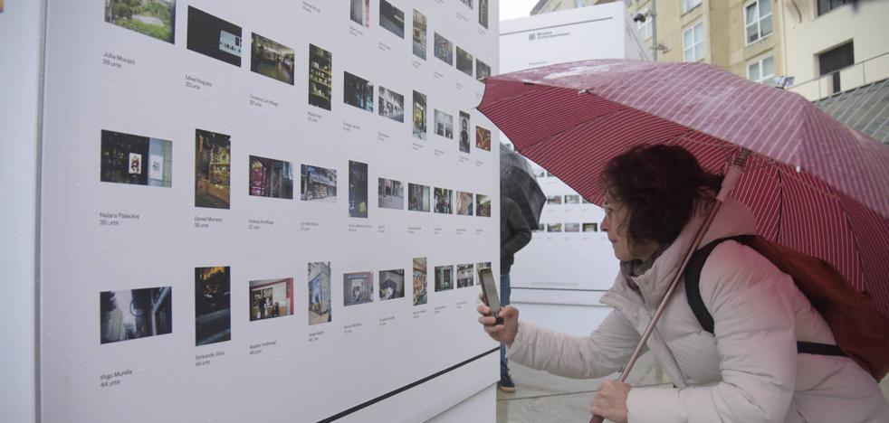 Donostia, vista por un centenar de sus habitantes