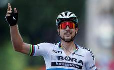 Peter Sagan hará clásicas, Giro, Tour y Juegos Olímpicos