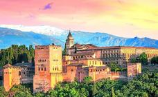 Washington Irving, el escritor que amaba Andalucía
