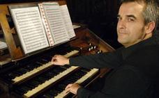 Bach y Olea suenan hoy en las Benedictinas