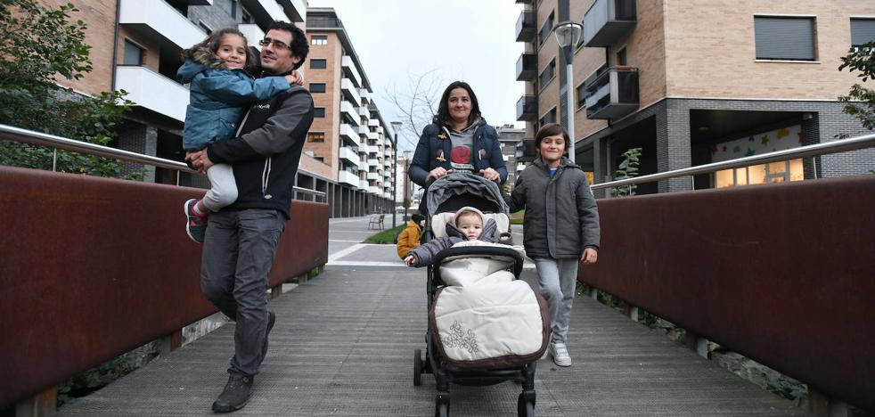 Astigarraga, el 'boom' de la periferia