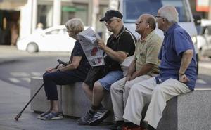 La edad de jubilación española se alinea con la media europea, fijada en los 67 años