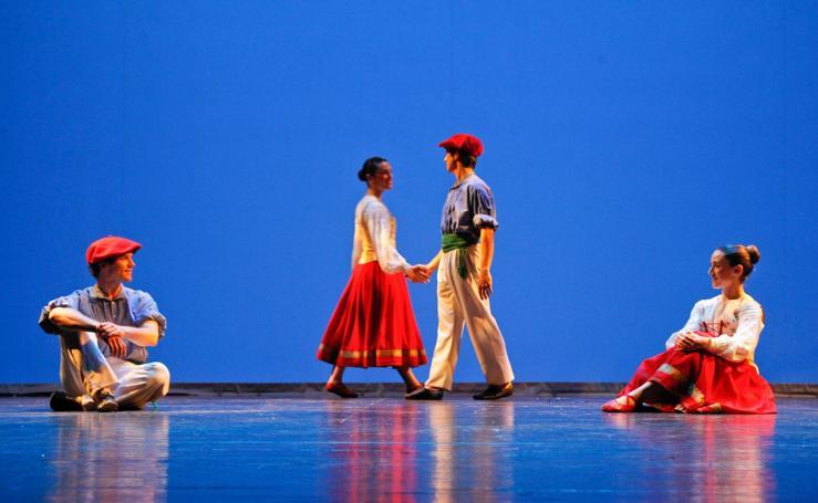Teledonosti celebra su 25 aniversario en el Teatro Victoria Eugenia