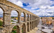 Ruteando por Segovia