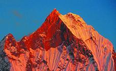 Nepal y la industria del turismo