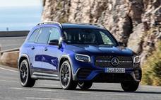 Mercedes GLB, lo hace todo bien