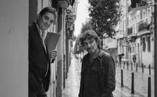Luis García Montero: «La persona que compone una melodía está habitando el poema»