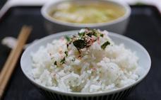 Consigue por fin arreglar ese arroz que se te ha pasado