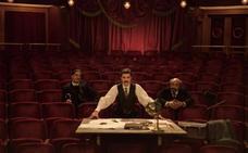 'Cartas a Roxane', que recrea el estreno teatral de Cyrano, ya está disponible 'on line'