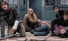 Disney planea estrenar en cines 'Los nuevos mutantes' a finales de agosto