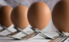 Cómo desinfectar un huevo antes de su consumo