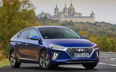La gama electrificada de Hyundai