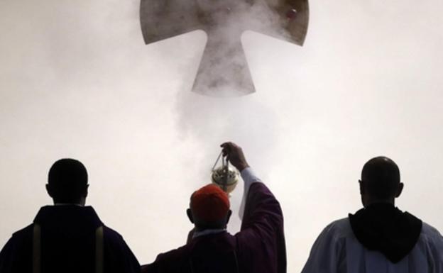 Limpieza en el Vaticano | El Diario Vasco