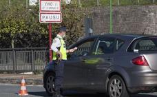 Francia endurece los controles