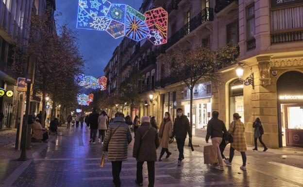 Consulta Las Nuevas Restricciones Del Plan De Navidad De Euskadi El Diario Vasco
