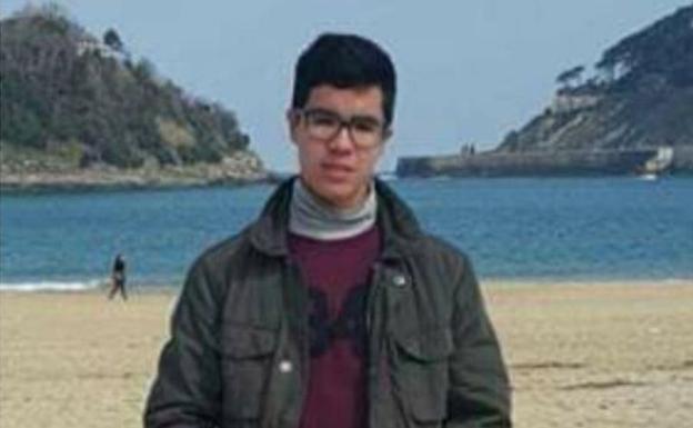 Denuncian la desaparición de un joven en Irun