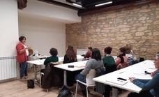 El programa Bidelan, dirigido a la empleabilidad de las mujeres, inicia una nueva edición el próximo mes