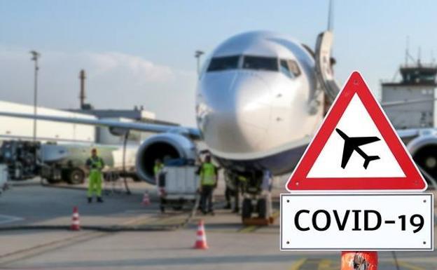 Viajes: Vuelven los vuelos de avión (y las incidencias). ¿Cuáles son tus derechos?