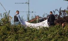 Tres migrantes mueren arrollados por un tren en Ciboure