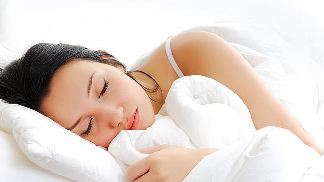 El dormir beneficia el desarrollo cerebral de los jóvenes
