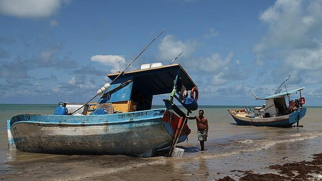 Joao Pessoa, una atracción tropical brasileña libre de turistas