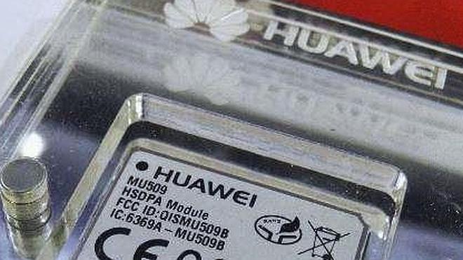Huawei se sobrepone al espionaje de la NSA