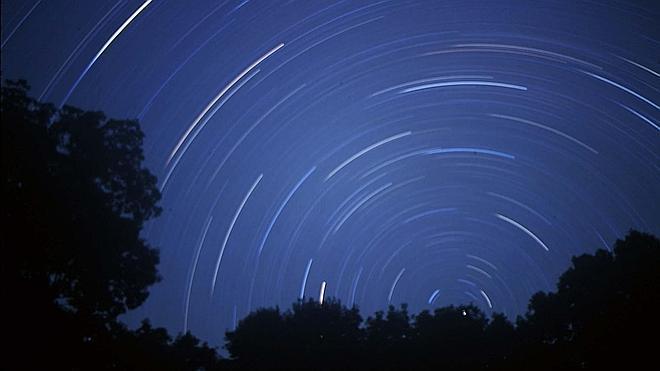 Las líridas, una lluvia de estrellas «impredecible» y brillante
