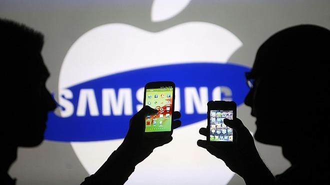 Google pactó ayudar a Samsung en la batalla contra Apple