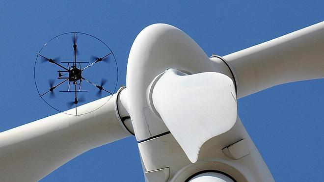 La legislación frena el despegue de los drones