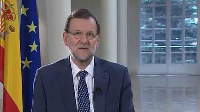 Rajoy insta a «proteger» y «dignificar» la institución de la familia