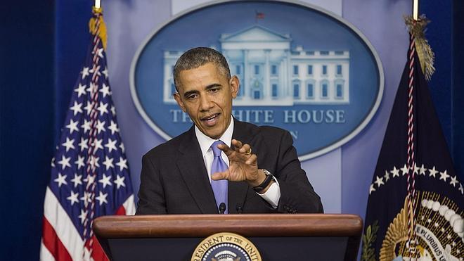 EE UU envía tropas para el rescate de las niñas secuestradas en Nigeria