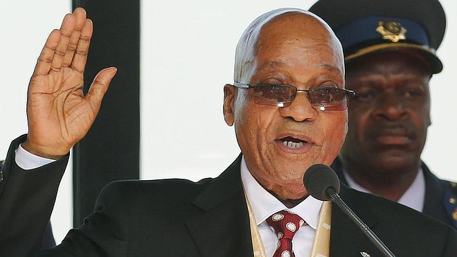 Un presidente acechado por la corrupción