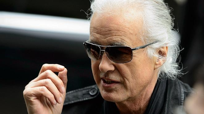 Jimmy Page: «He sido un hedonista responsable»