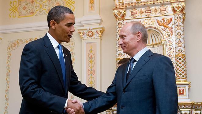 Obama alentará a Europa a seguir presionando a Rusia durante su gira europea