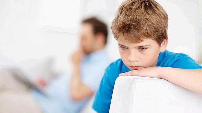 La mitad de los niños con TDAH presentará síntomas de adultos