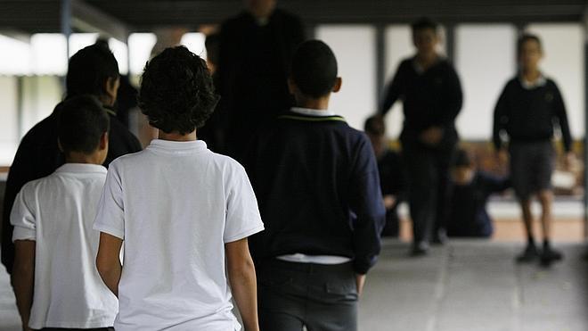 La obesidad infantil se combate desde la escuela