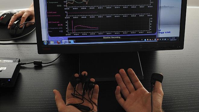 Biofeedback, lo último para combatir el estrés sin fármacos