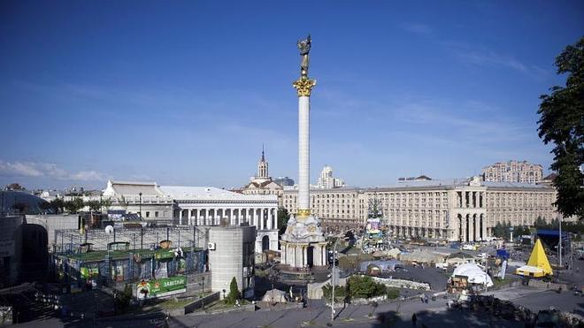 La tregua en el este de Ucrania se tambalea