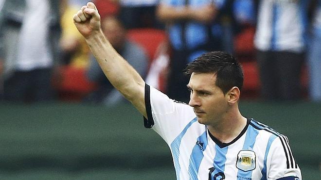 Messi despeja las dudas antes de las eliminatorias