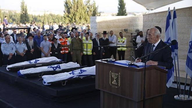 Amnistía Internacional pide a Israel que evite un castigo colectivo